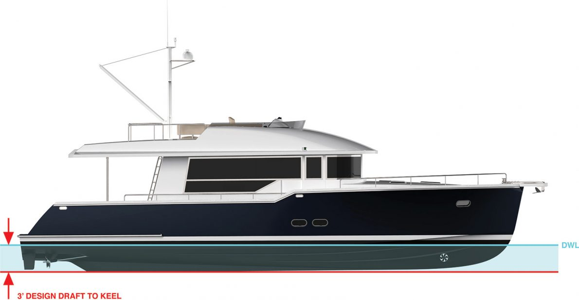 Outback Yachts - Outback Studio Profile